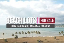 Land for sale in Bataraza, Palawan
