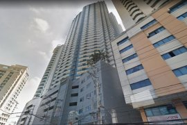 Condo for rent in The Grand Towers Manila