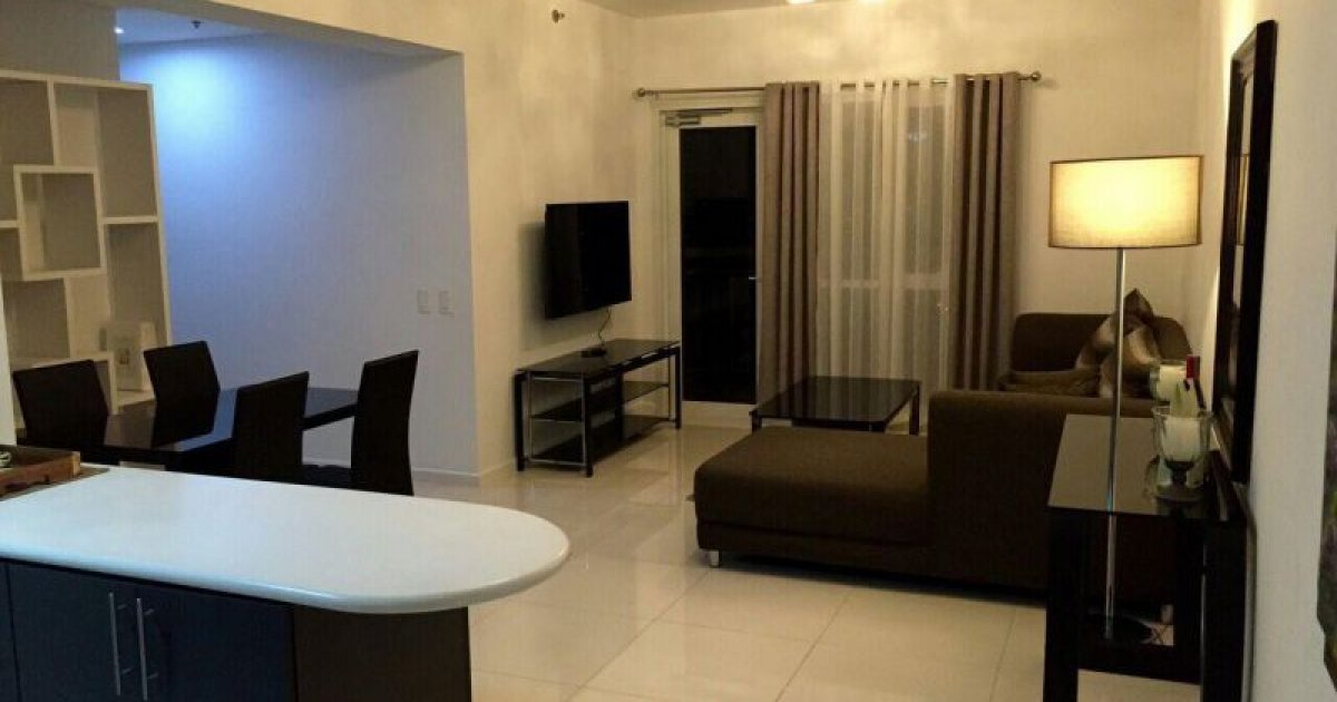 bed condo for rent in makati manila 120 000 1780300 dot