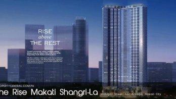 The Rise Makati By Shangrila