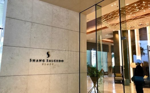 Shang Salcedo Place