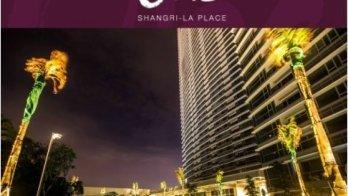 One Shangri-La Place