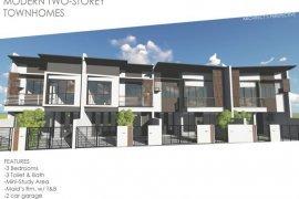 3 bedroom townhouse for sale near LRT-1 Baclaran