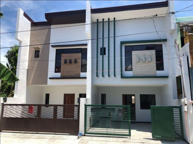 house for sale in poblacion, metro manila