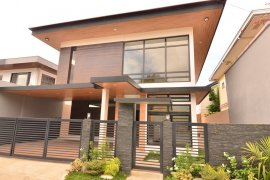 4 Bedroom House for sale in BF Homes, Metro Manila