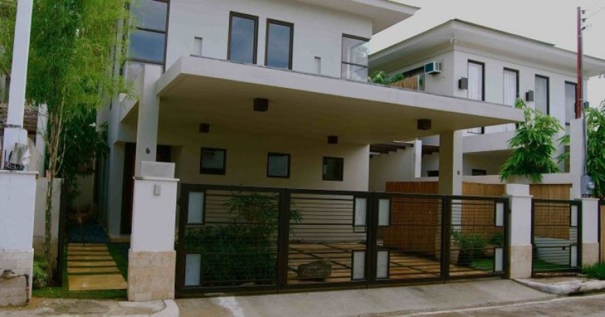 3 bed house for sale in banilad cebu city 13 000 000 for 1 bedroom house for sale