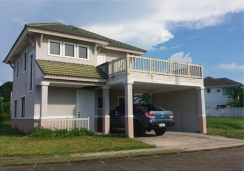 4 bedrooms house and lot for sale in verdana homes mamplasan binan city laguna