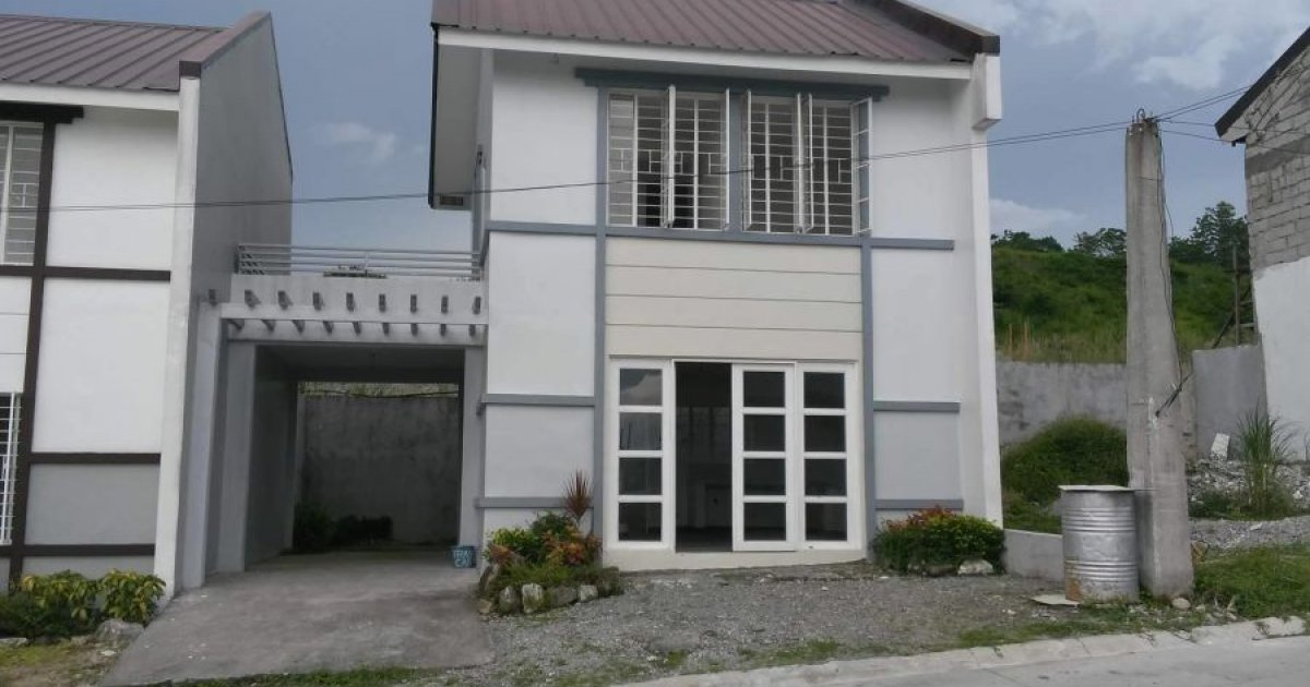 3 bed house for sale in san jose rodriguez montalban