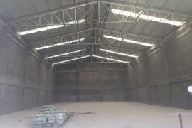 Warehouse / Factory for rent in Tabunoc, Cebu