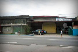 Warehouse and factory for sale in Bocaue, Bulacan