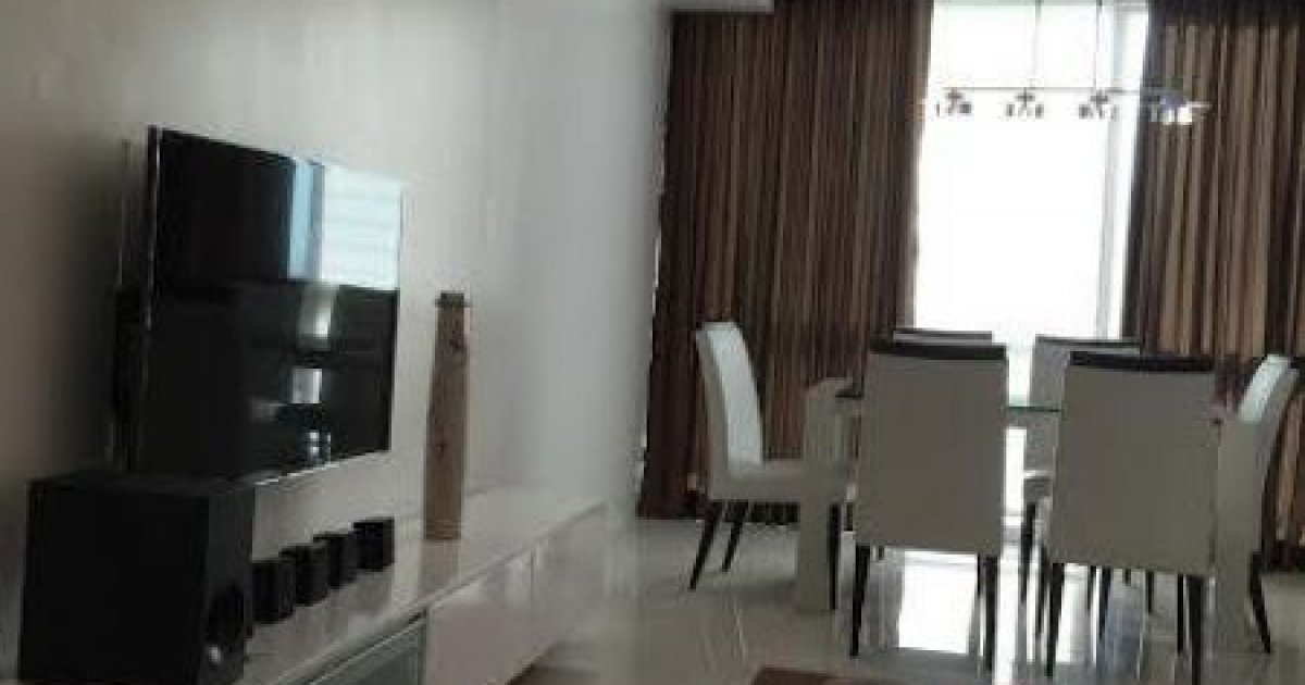 bed condo for rent in taguig metro manila 130 000 1781115 dot