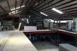 2 bedroom warehouse and factory for sale in Bahay Toro, Quezon City