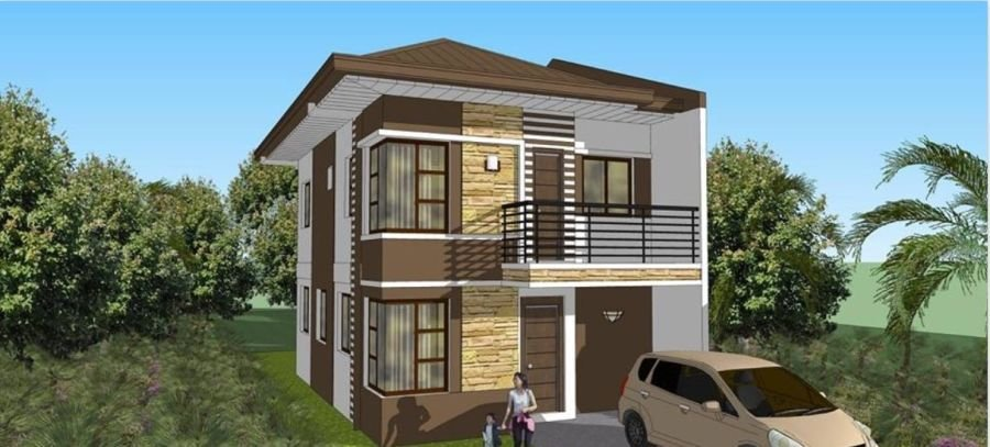 pre selling house and lot for sale in west fairview qc