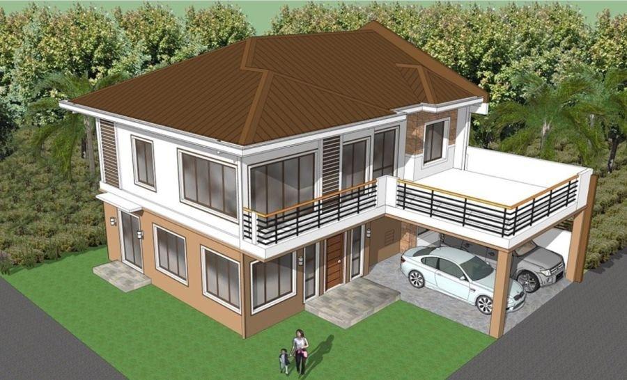 189 sqm pre selling house and lot near feu hospital qc