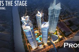 2 Bedroom Condo for sale in The Proscenium at Rockwell, Rockwell, Metro Manila