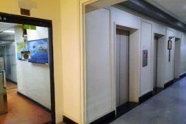 Office for rent in San Miguel, Metro Manila
