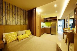 1 bedroom condo for sale near MRT-3 Shaw Boulevard