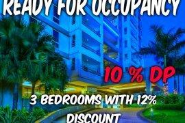 1 bedroom condo for sale in Illumina Residences Manila