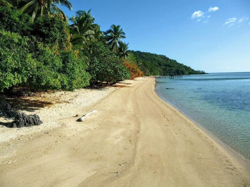 coron palawan beach paradise
