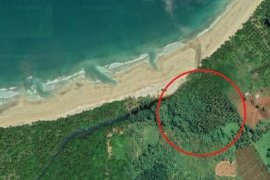 Land for sale in Napsan, Palawan