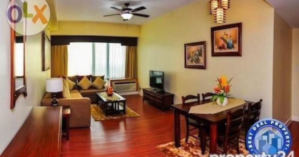 Bedroom Apartment For Rent Taguig