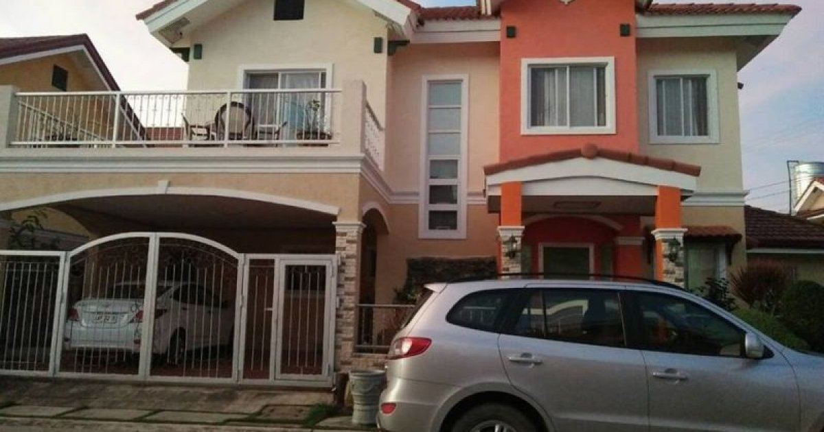 6 bed house for sale in subabasbas lapu lapu 10 000 000 for Six bedroom house for sale