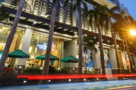 1 Bedroom Condo for sale in The Sapphire Bloc, Pasig, Metro Manila