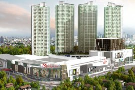 1 Bedroom Condo for sale in The Magnolia Residences, Horseshoe, Metro Manila near LRT-2 Gilmore