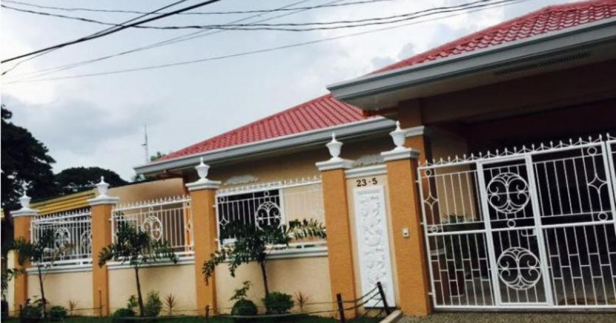 4 Bed House For Rent In Angeles Pampanga 40 000 1776026 Dot Property