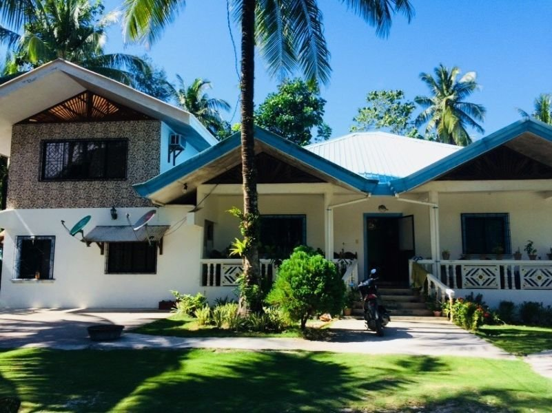 resort for sale cloud 9,catangnan,general luna