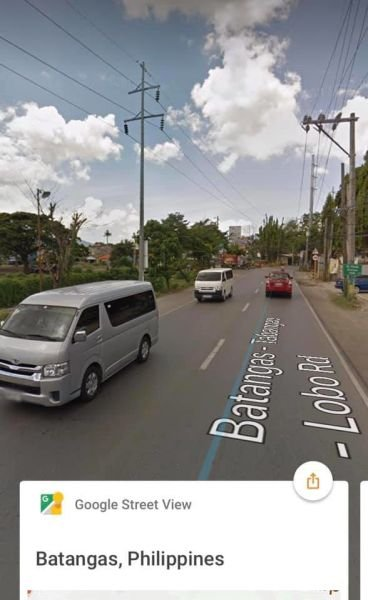 commercial lot near sm city batangas