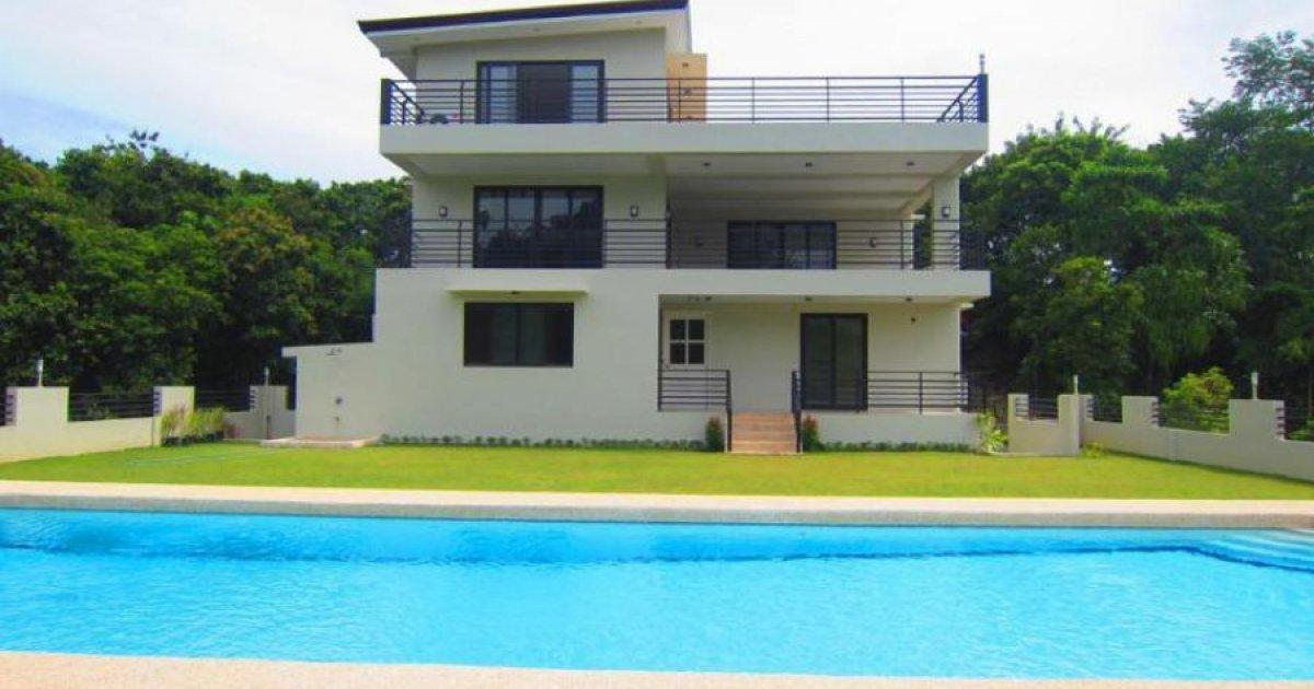 7 Bed House For Rent In Cebu City, Cebu ₱250,000 #1780420