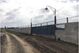 Land for rent in Maguyam, Cavite