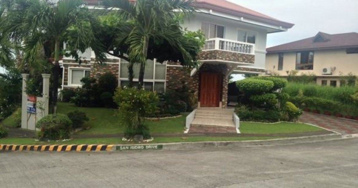 House for sale in laguna 7 500 000 778717 dot property for Laguna house for sale