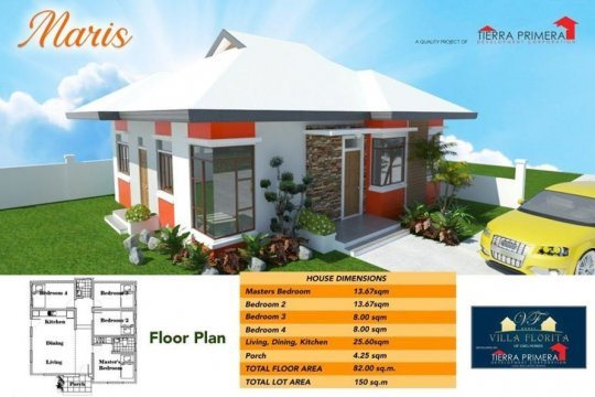 Houses for Sale in Bohol | Dot Property