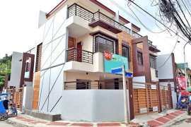 3 Bedroom Townhouse for sale in Tandang Sora, Metro Manila