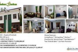 2 Bedroom Townhouse for sale in Kayumanggi, Batangas