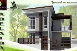 3 Bedroom House for sale in Sienna, Silang, Cavite