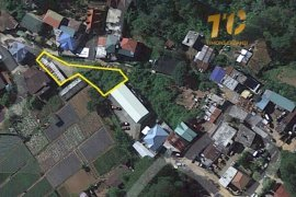 Land for sale in La trinidad, Benguet