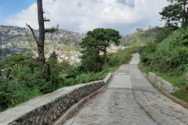 Land for sale in Baguio, Benguet