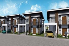 3 bedroom townhouse for rent in Woodway Townhomes Molave