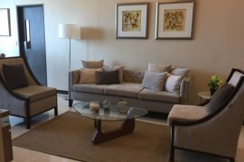 3 Bedroom Condo for rent in 8 Forbestown Centre, BGC, Metro Manila