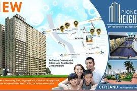 Condo for sale in Mandaluyong, Metro Manila near MRT-3 Boni