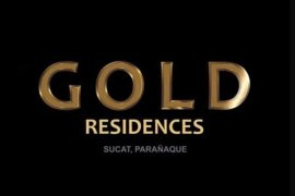 1 Bedroom Condo for sale in Gold Residences, Parañaque, Metro Manila