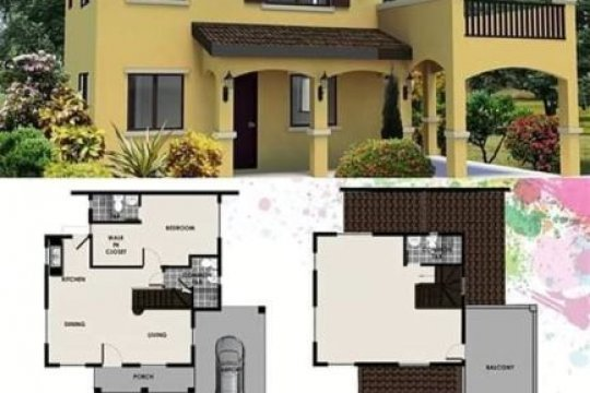 House for rent bacoor cavite | Dot Property