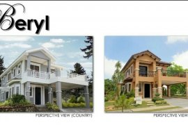 3 Bedroom House for sale in CITTA ITALIA, Bacoor, Cavite