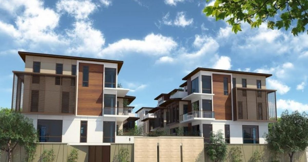 bed townhouse for sale in national capital region 38 500 000