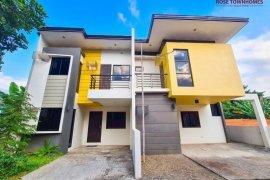 4 Bedroom Townhouse for sale in Tunghaan, Cebu