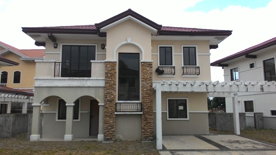 3 bedroom house for sale in brentwood, mabiga, mabalacat