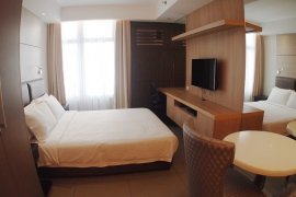 Condo for rent in Serenity Suites